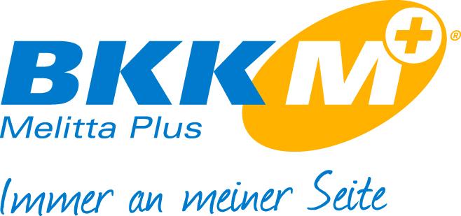 BKK-Melitta-Plus LOGO